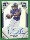 2015 Panini Crown Royale Football Cards 3