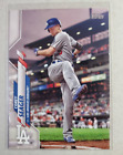 Corey Seager Rookie Cards Checklist and Top Prospect Cards - Rookie of the Year 51