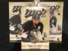2014-15 Upper Deck UD MVP Hockey Boxes Hobby Box Lot (2) RC ROOKIES JERSEY AUTO