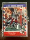 Warren Moon Cards, Rookie Cards and Autographed Memorabilia Guide 17