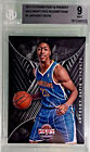Panini Reveals Checklists for 2011-12 NBA Draft Picks 14