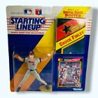 Starting Lineup Angels Chuck Finley Collectible Figurine MLB 1992
