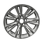 OEM Remanufactured 18 X 75 Alloy Wheel Full Polished 02536