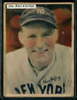 Top 10 Red Ruffing Baseball Cards 26
