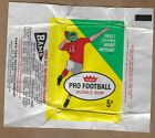Visual Guide to Vintage Football Card Wrappers - Leaf, Bowman, Philadelphia and Fleer 38