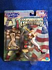 1999 Starting Lineup Cooperstown Collection Ted Williams Red Sox Figurine HOF