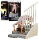 Cult Classics The Exorcist Action Figure Spider Walk Regan NECA From Japan New