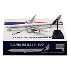 1400 JC Wings Airbus Industrie A340 600 F WWCC Diecast Models LH4168 Aircraft