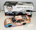 124 ACTION 2013 3 ADVOCARE CHEVY CAMARO AUSTIN DILLON COPPER 1 144
