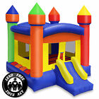 13 x13 Commercial Castle Bounce House 100 PVC Bouncer Inflatable Only