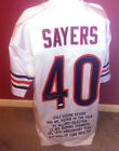 Gale Sayers Cards, Rookie Card and Autographed Memorabilia Guide 39