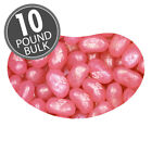 Jelly Belly Sparkling Ros Jelly Beans 10 lbs Bulk