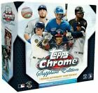 2020 TOPPS CHROME SAPPHIRE EDITION *IN HAND* EXCLUSIVE BOX *SAME DAY SHIP!*