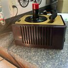 RCA Victor 45 Record changer phonograph Working Has Been Rebuilt