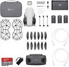 DJI Mavic Mini Fly More combo Drone with 27K Camera Pro Combo Bundle II