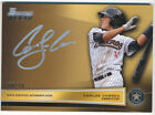 To the Victors Go the Spoils: 2013 Bowman Victory Baseball Autographs  5