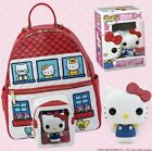 2020 NYCC Hello Kitty Backpack Bundle & Funko Pop! LE 1000
