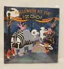 HALLOWEEN AT ZOO A POP UP TRICK OR TREAT EXPERIENCE By Bruce Foster