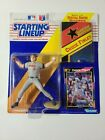 1992 MLB Starting Lineup SLU Chuck Finley Action Figure California Angels Kenner