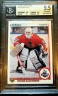 Ed Belfour Cards, Rookie Cards and Autographed Memorabilia Guide 7