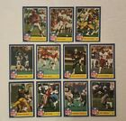 1984 Topps Football Cards 8