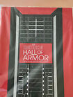 2013 Upper Deck Iron Man 3 Hall of Armor Gallery and Guide 28