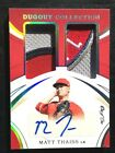 2020 Panini Immaculate Collection Baseball Cards 44