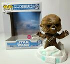 Funko Pop Star Wars Battle at Echo Base Deluxe Figures 9