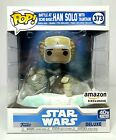 Funko Pop Star Wars Battle at Echo Base Deluxe Figures 11