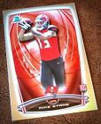 Mike Evans Visual Rookie Card Guide and Checklist 57