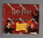 Harry Potter The Goblet of Fire sealed Hobby Box ( UNOPEN ARTBOX SEALLER )
