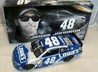 124 ACTION 2015 48 LOWES CHEVY SS JIMMIE JOHNSON