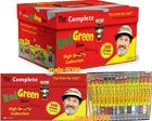 The Complete Red Green Show DVD 2012 50 Disc Set 300 Episodes w 5 Specials