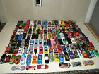Large Lot Of HOT WHEELS MATCHBOX ++ OTHER Diecast Items Lot 102