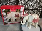 Lenox First Blessing Nativity ELEPHANT 2012 PORCELAIN GOLD GILDING 829416