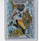 Hair-larious: Troy Polamalu Signs First Cards Since 2003 16