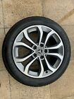 """Genuine Mercedes C Class W205 (2014-2018) 17"""" Alloy Wheel With TPMS A2054010200"""