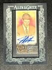 2014 Topps Allen & Ginter Getting a Binder with Exclusive Cards 23