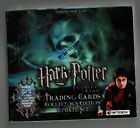 Harry Potter and The Goblet of Fire Update set sealed Hobby Box