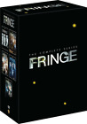 FRINGE : The Complete Series Seasons 1-5 1 2 3 4 5 (DVD Box Set) Fast Shipping