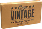 2020 ONYX VINTAGE EXTENDED EDITION BASEBALL HOBBY BOX - FACTORY SEALED
