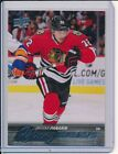 Artemi Panarin Rookie Card Checklist and Gallery - NHL Rookie of the Year 28