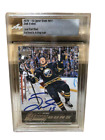 Jack Eichel Signs Exclusive Autograph Card Deal with Leaf 15