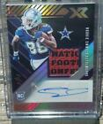Top 2020 NFL Rookies Guide and Football Rookie Card Hot List 124