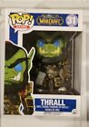 Ultimate Funko Pop World of Warcraft Figures Checklist and Gallery 44