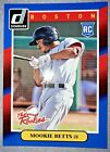 Mookie Betts Rookie Cards Checklist and Top Prospect Cards 32