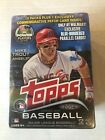 2014 Topps Baseball Factory Sealed Blaster Box Series One - Possible Trout Blue