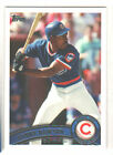 2011 Topps Update Series Baseball SP Variations Gallery and Checklist 39