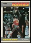 1987-88 Fleer Basketball Cards 40
