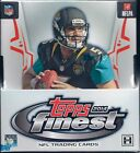 2014 TOPPS FINEST FOOTBALL FACTORY SEALED HOBBY 8 BOX CASE